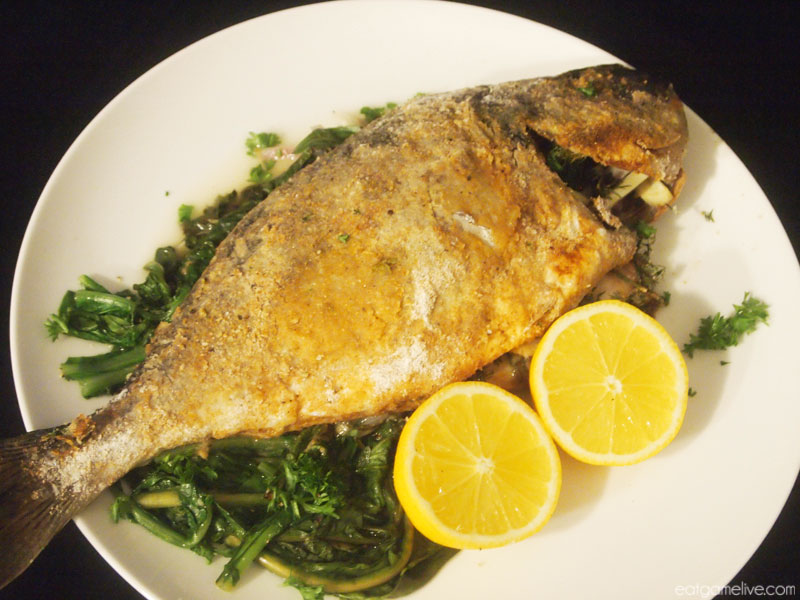 How do you bake fish 28 images top 28 how do you for How do you cook fish